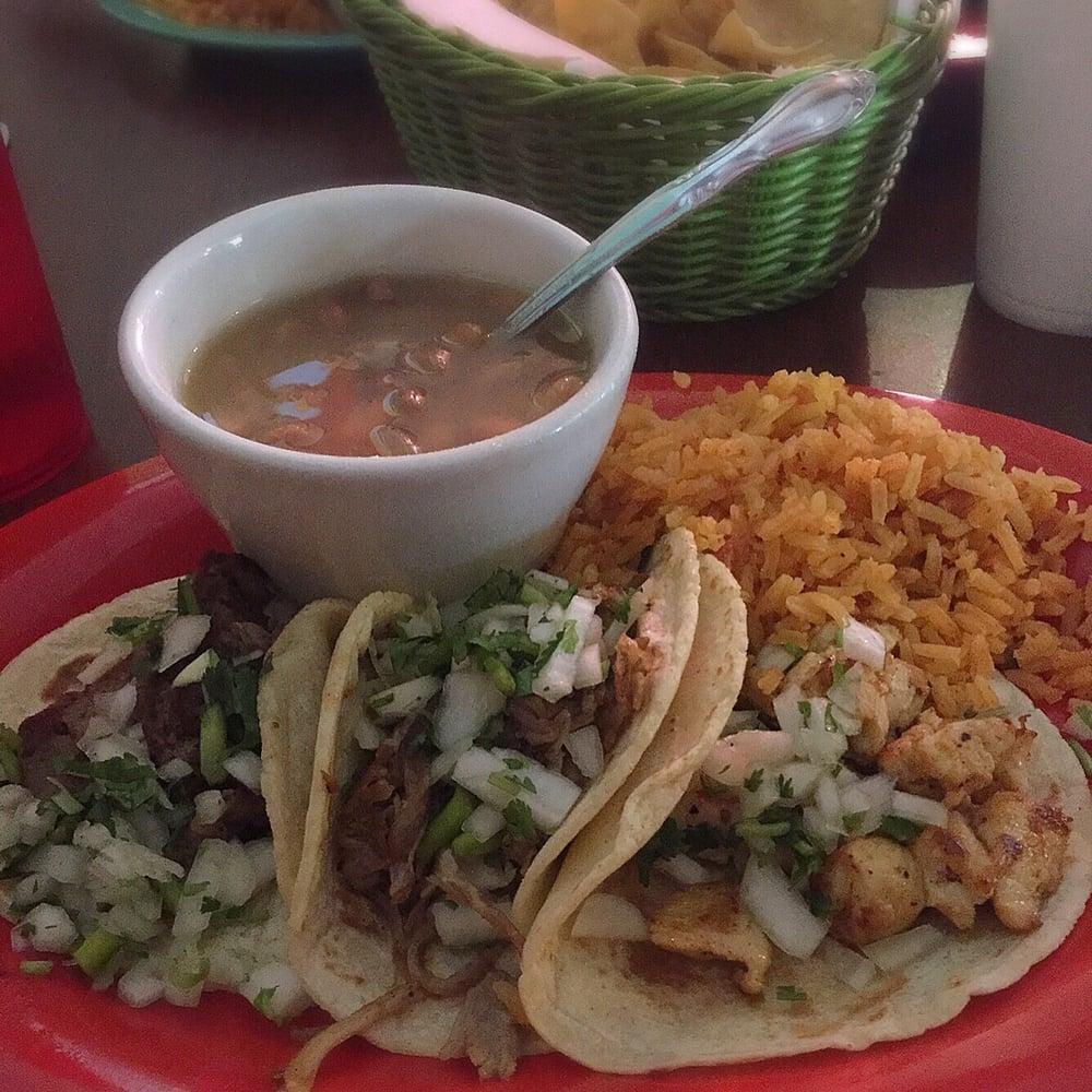 Bullhead City (AZ) United States  city photos gallery : Photo of El Charro Bullhead City, AZ, United States. Tuesday taco ...