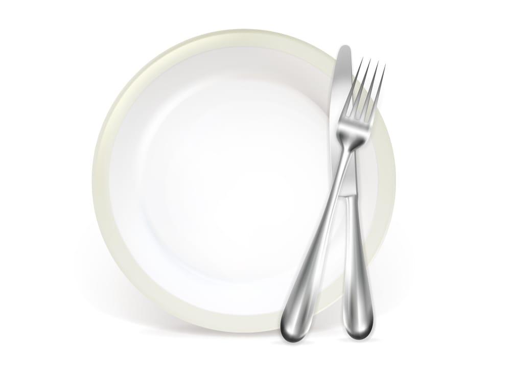 asiette couvert fourchette couteau table restaurant cuisine ustensile yelp. Black Bedroom Furniture Sets. Home Design Ideas