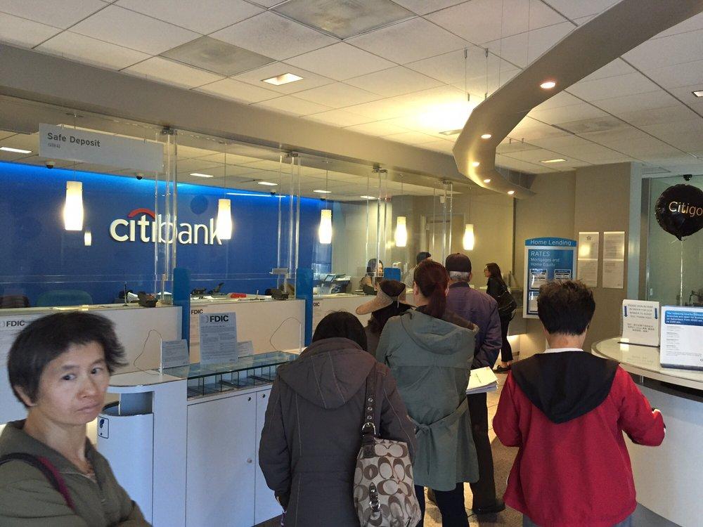 Citibank: 800 N Hill St, Los Angeles, CA