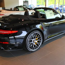 Herb Chambers Porsche of Burlington - 17 Photos & 19 Reviews - Car