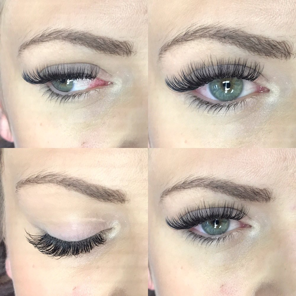 Lashes by Mandy: 139 E Old Trenton Rd, Clarksville, TN