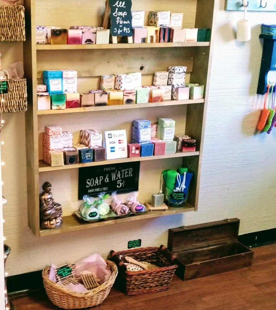 DeShawn Marie Soap Studio: 8440 Ulmerton Rd, Largo, FL