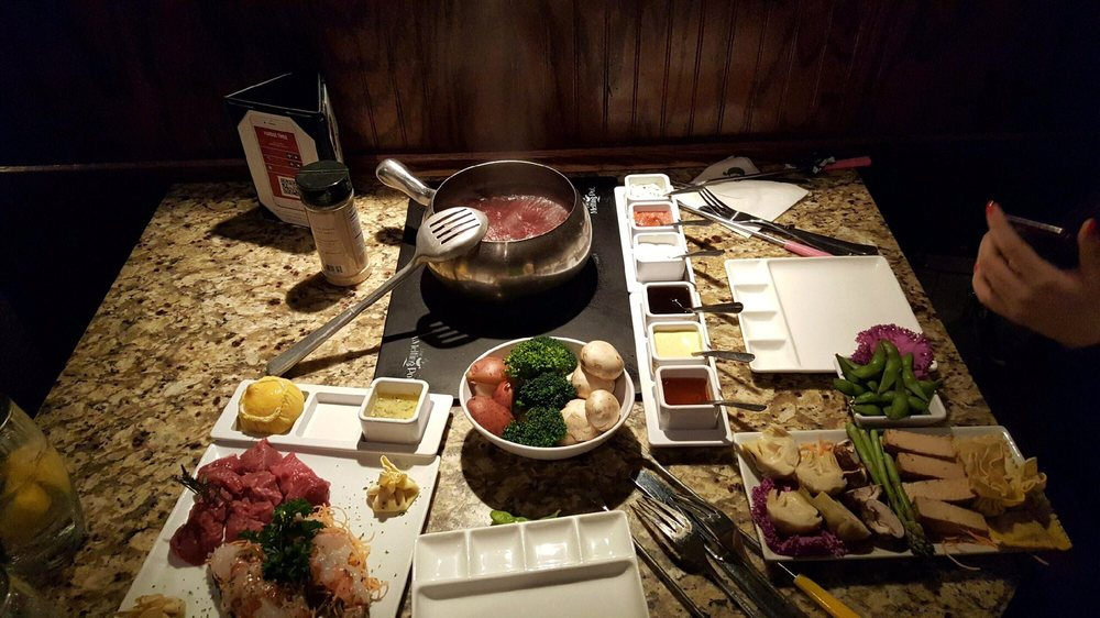 The Melting Pot - Charlotte