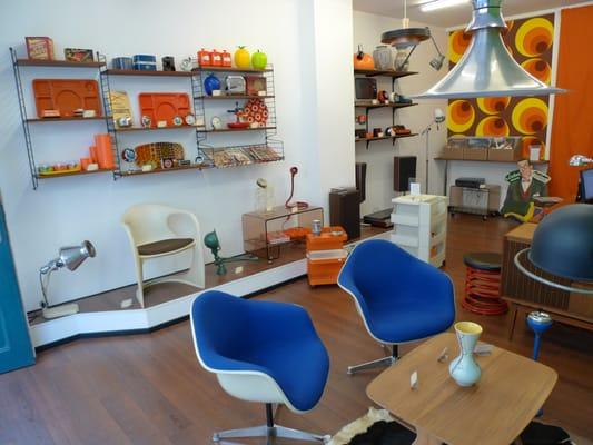 Möbel Strassburg polychrome möbel 5 rue de l arc en ciel straßburg bas rhin