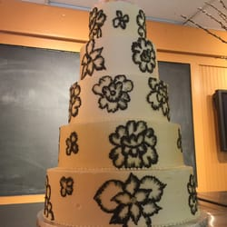 Photo Of Metrotainment Bakery Atlanta Ga United States Wedding Cake