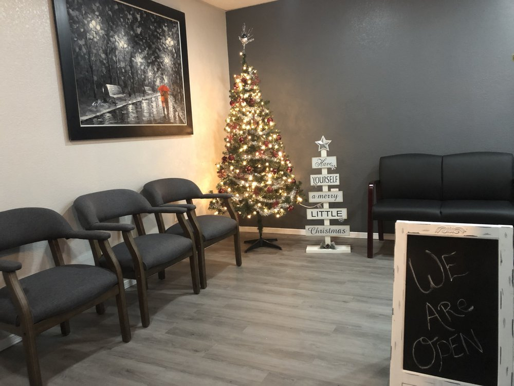 Full Circle Health and Wellness: 1702 W Gilchrist Ave, Artesia, NM