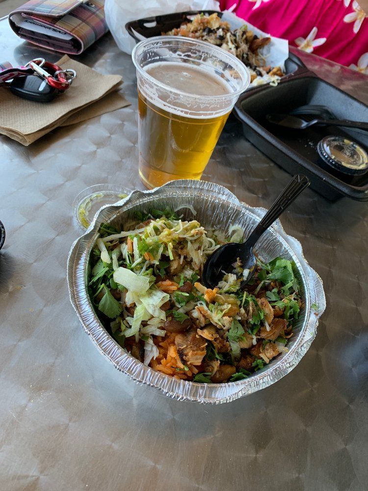 Street- Taco and Beer Co.: 10785 N Oracle Rd, Oro Valley, AZ