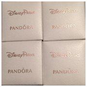 Photo of Pandora Jewelry - Anaheim, CA, United States. Disney Park Exclusive Pandora boxes