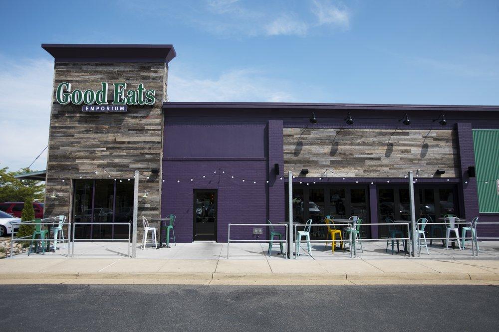Good Eats Emporium: 45990 Waterview Plz, Sterling, VA