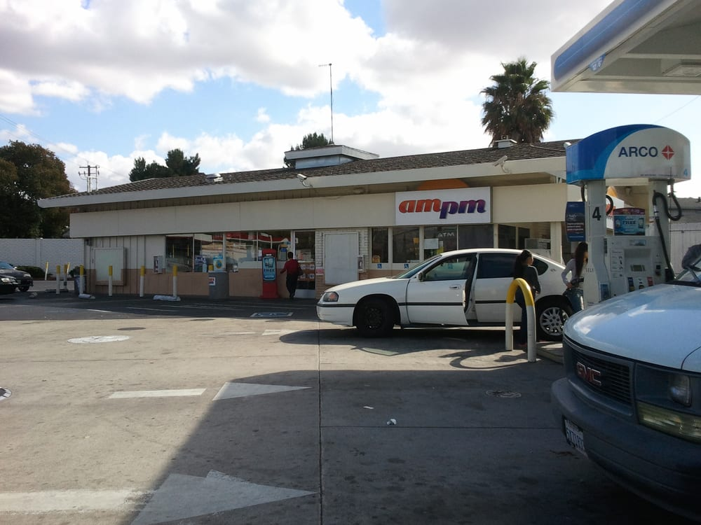 arco 12 reviews gas stations 1100 tully rd east san jose san jose ca phone number yelp. Black Bedroom Furniture Sets. Home Design Ideas