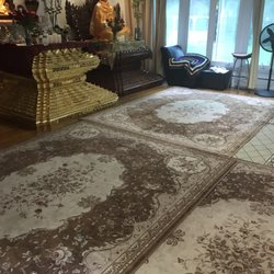 Photo Of Gu0027s Carpet Cleaning   Howard Beach, NY, United States. Cleaning  Some