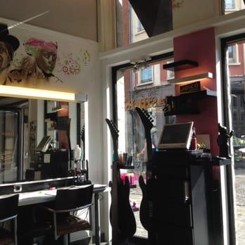 Fashion Hair Dressing Coiffeurs Salons De Coiffure 102 Rue Esquermoise Vieux Lille Lille