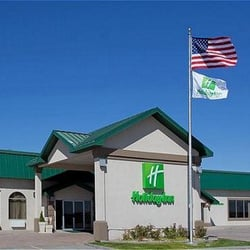 Photo Of Holiday Inn Hotel Sidney I 80 Hwy 385