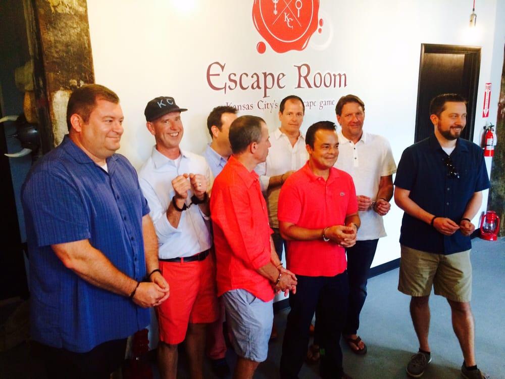 Escape Room Kansas City
