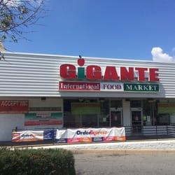 Gigante International Food Market Wilmington De