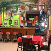Nice Patio Photo Of Poblano S Mexican Restaurant Columbus Oh United States