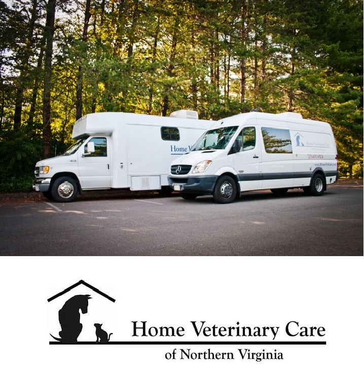Home Veterinary Care of Northern Virginia