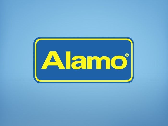 Alamo Rent A Car 14 Reviews Car Rental 2000 Airport
