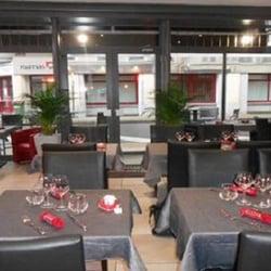 La Table De Nini Restaurant Roanne