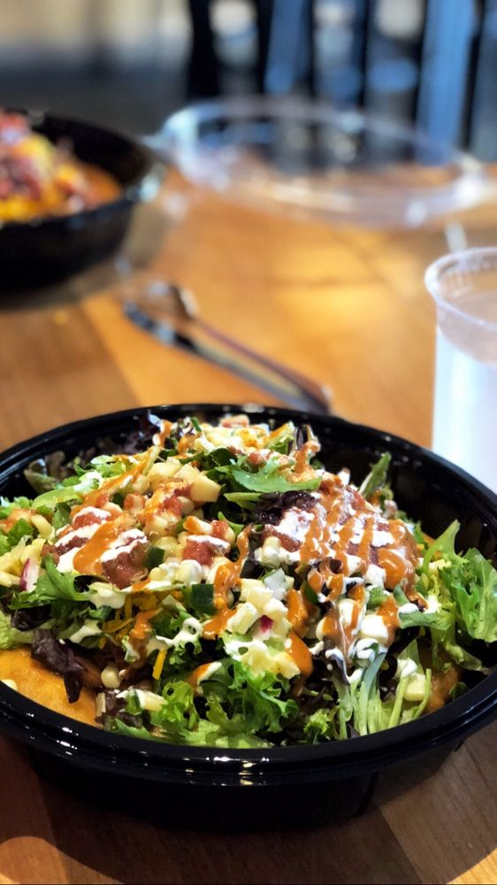 Tocabe: 8181 E Arapahoe Rd, Greenwood Village, CO