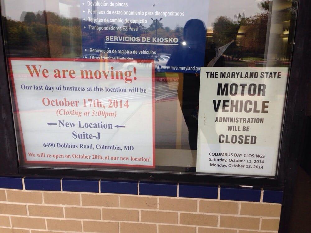 Mva express 35 reviews departments of motor vehicles for Kansas dept of motor vehicles phone number