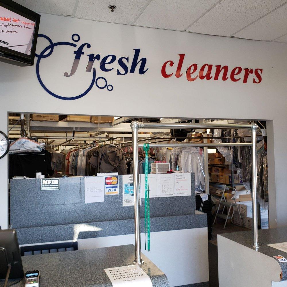 Fresh Cleaners: 3020 Floyd Ave, Modesto, CA