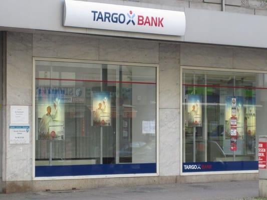 Targo Bank Berlin