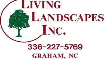 Living Landscapes: 2077 S Main St, Graham, NC