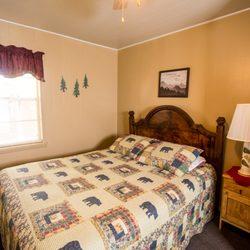 Cozy Bear Cabins 16 Photos Hotels 100 Fifth St Ruidoso Nm