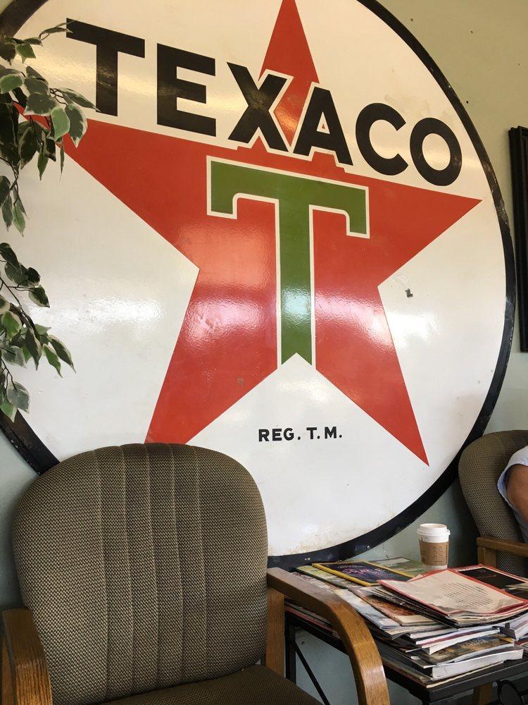 Ken's Texaco: 615 Austin Hwy, San Antonio, TX