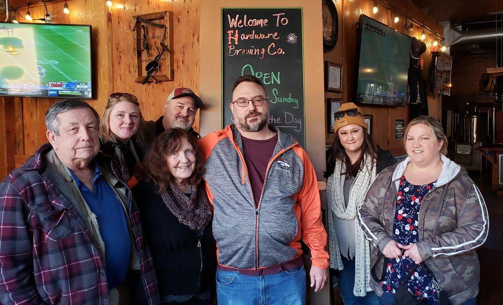 Twisted Vine Wine Tours: Lewiston, WA