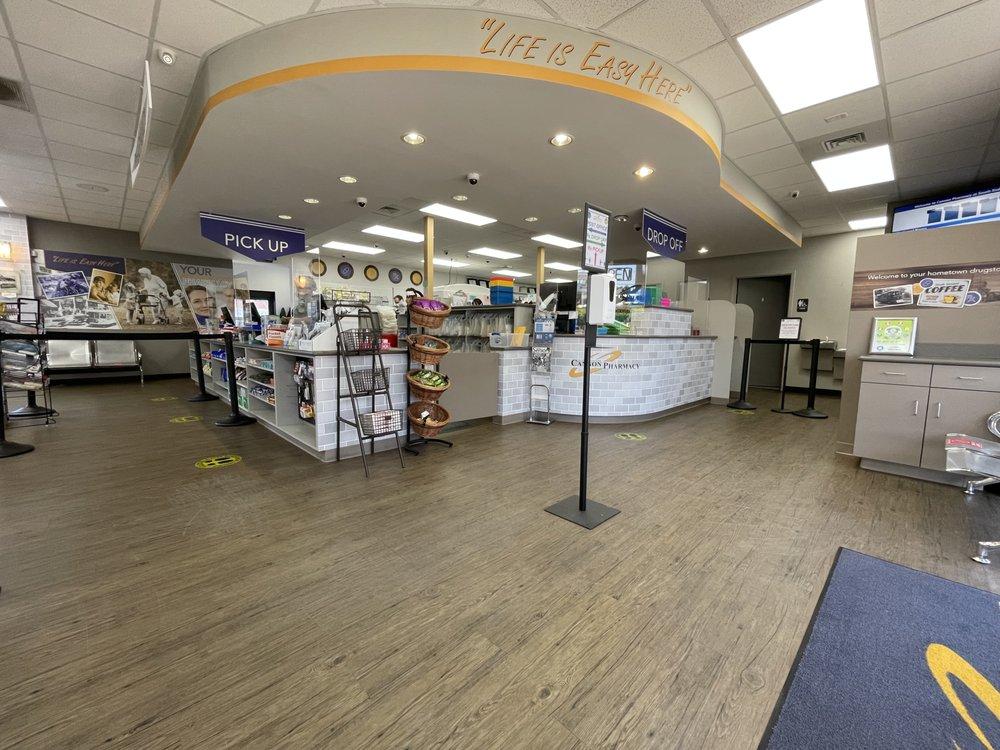 Cannon Pharmacy