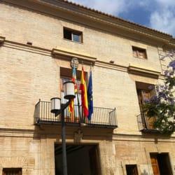 Ayuntamiento de catarroja ayuntamiento camino real 22 for Juzgado de catarroja