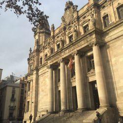 Oficina de correos 16 fotos oficinas de correos for Oficina correus barcelona