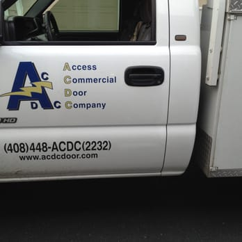 Photo Of Access Commercial Door Company   Campbell, CA, United States. One  Of