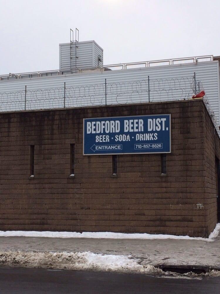 Bedford Beer