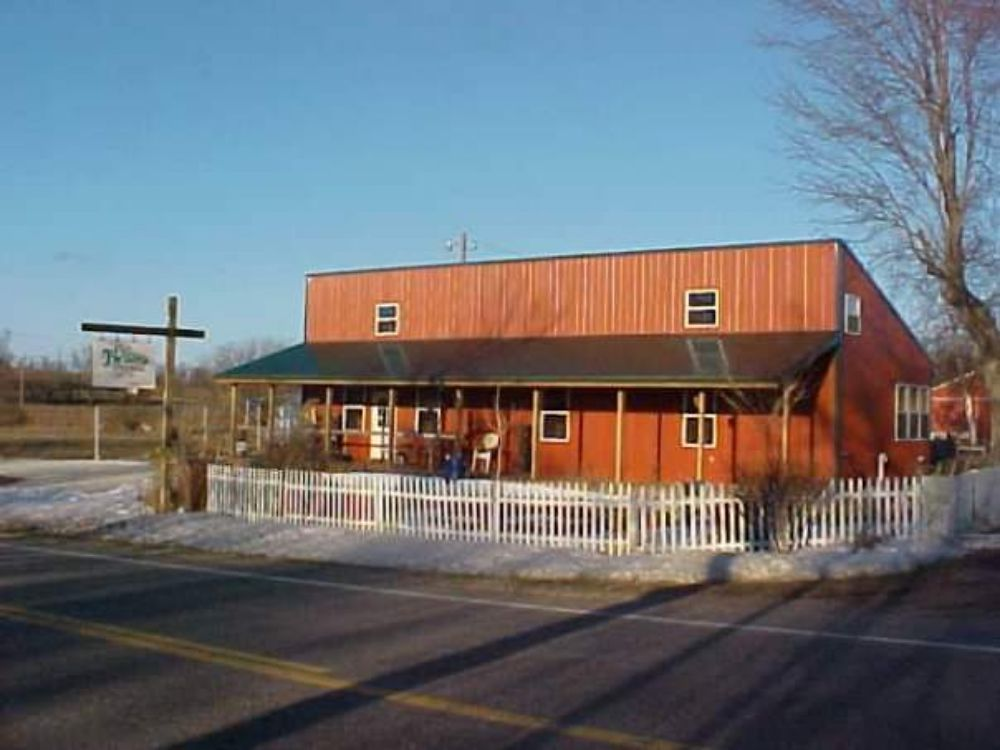 Nelson's Herbs: 65391 Dailey Rd, Edwardsburg, MI
