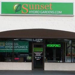 Sunset Hydro Gardens Nurseries Gardening 801 WSR 436 Wekiva