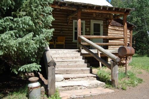 Ute Lodge: 393 County Rd 75, Meeker, CO