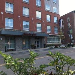 Photo Of Hampton Inn St Albans Vt United States