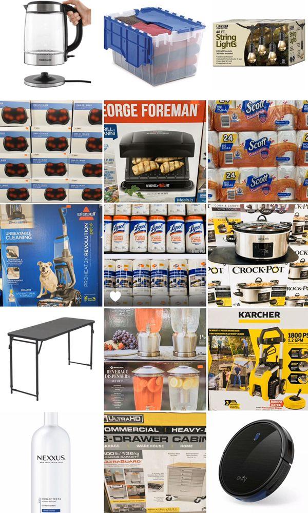 CostLess Wholesale: 1403 E Lambert, La Habra, CA