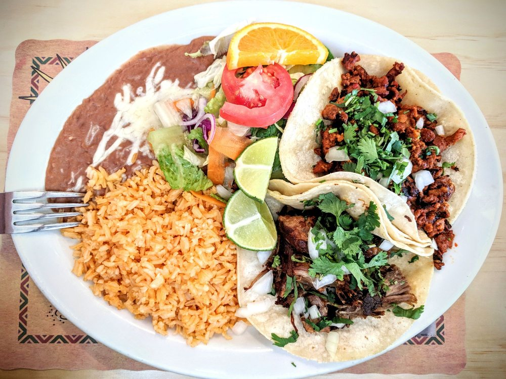 La Choza Mexican & Seafood Restaurant: 15257 Gale Ave, City of Industry, CA
