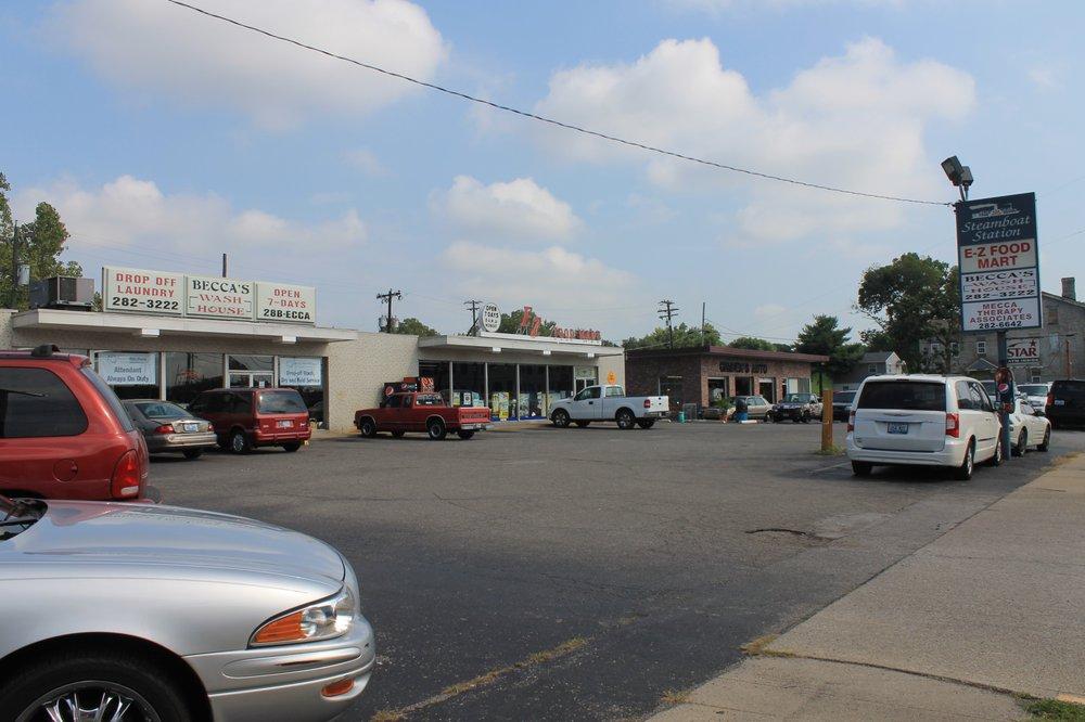 Becca's Wash House: 945 E Market St, Jeffersonville, IN