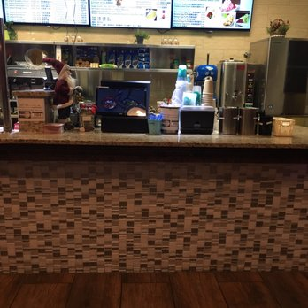 Snowflake Cafe Richardson Tx