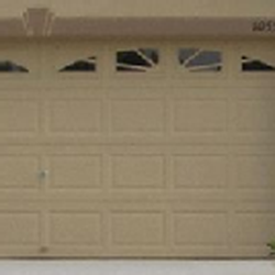Photo Of A1A Overhead Door Company   Jacksonville, FL, United States. Garage  Door