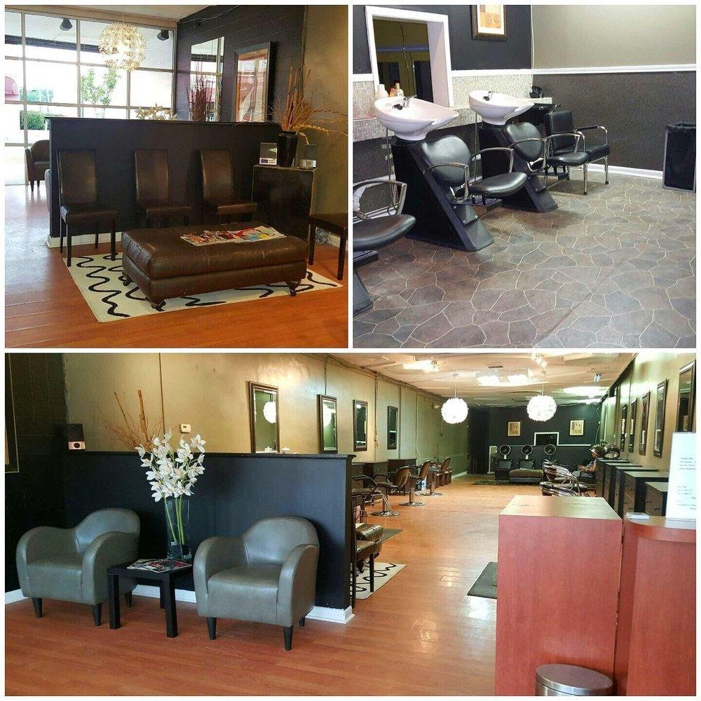 Natural Hair Salons Suwanee Ga