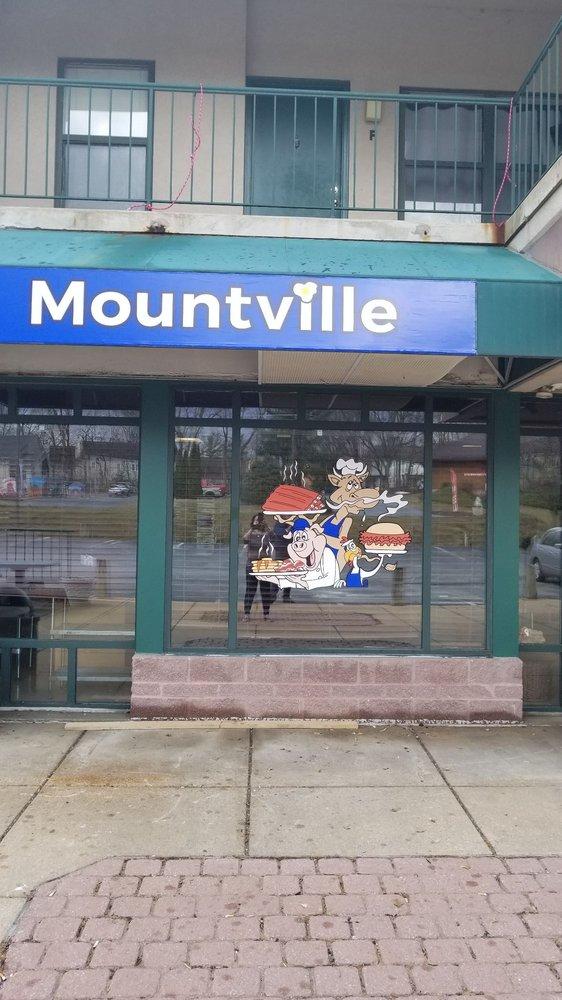 Mountville Family Restaurant: 350 Highland Dr, Mountville, PA