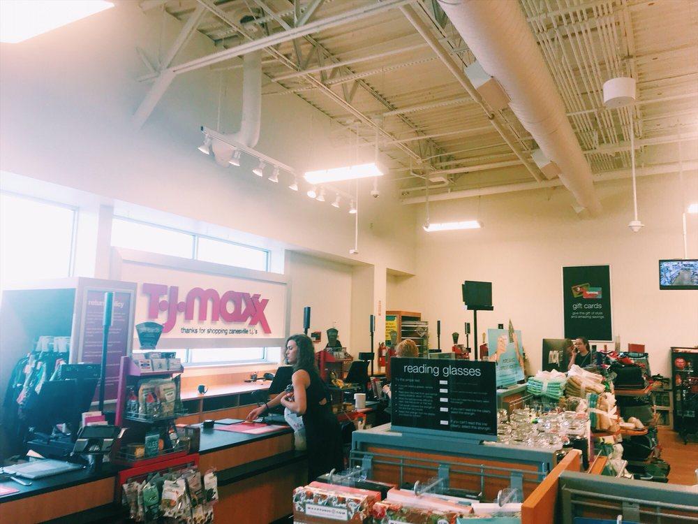 T J Maxx Store: 3575 Maple Ave, Zanesville, OH