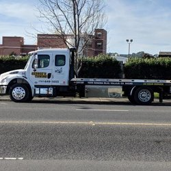 photo of georges towing vallejo ca united states