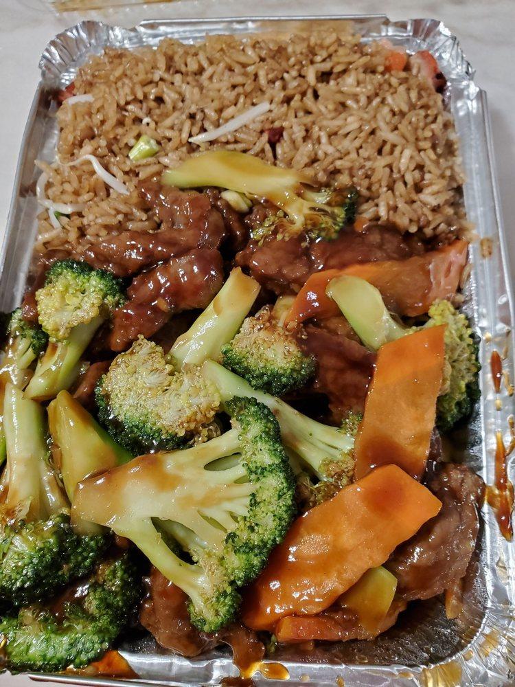 Panda Restaurant: 10505 St Charles Rock Rd, Saint Louis, MO